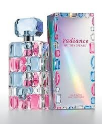RADIANCE by BRITNEY SPEARS - EDP SPRAY