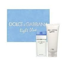 D&G LIGHT BLUE- 17SPY/34BC