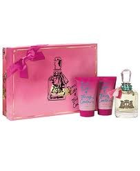 JUICY COUTURE PEACE LOVE & JUICY COUTURE - 17SP/ 42BL/ 42SG
