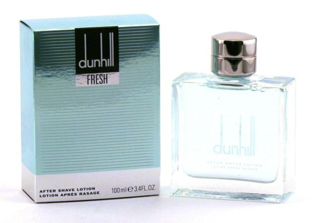 DUNHILL FRESH - AFTER SHAVE LOTION