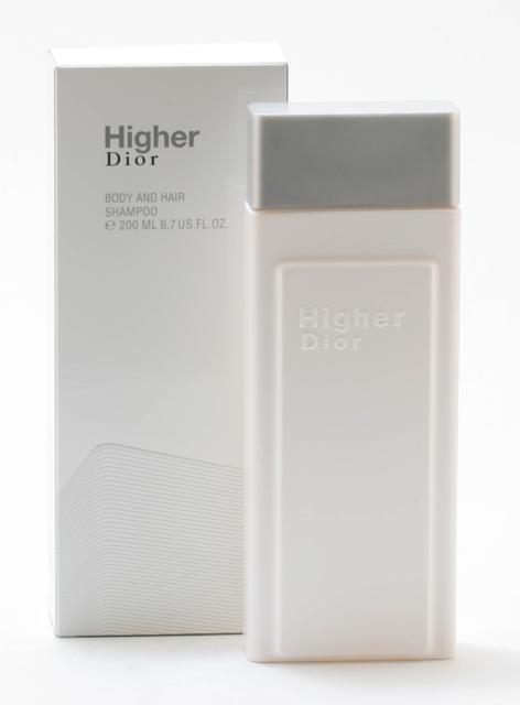 Adele uses Higher (Shampoo )