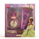 GIRLS PRINCESS & THE FROG COLLECT by DISNEY-17SP/2BDY GLIT