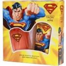 BOYS SUPERMAN 3.4 OZ ET SP/8OZ BWASH